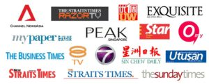 top news media & publications featured in