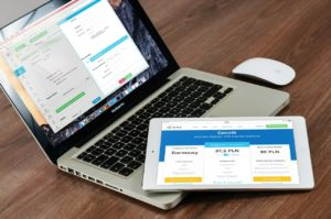 internet marketing web design service
