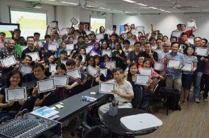 internet marketing training services