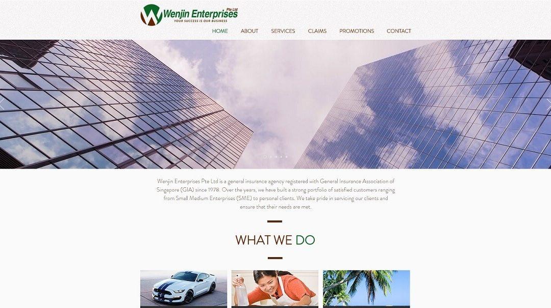 Wenjin Insurance